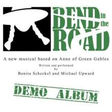 Benita Scheckel & Michael Upward: Bend In The Road: Demo Album, CD