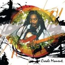 Joseph Frantz Louis: Creole Moment, CD