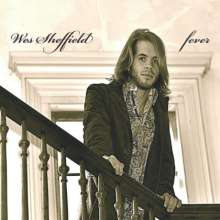 Wes Sheffield: Fever, CD