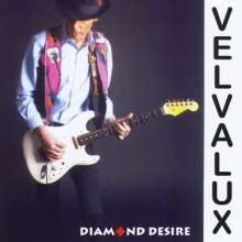 Velvalux: Diamond Desire, CD