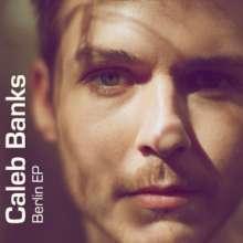 Caleb Banks: Berlin Ep, CD