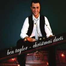 Ben Taylor: Ben Taylor Christmas Duets, CD