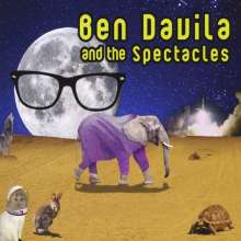 Ben Davila: Ben Davila & The Spectacles, CD