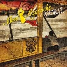 Mano Azabache: ...Y Ahora?!, CD