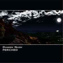 Damien Nash: Perched, CD