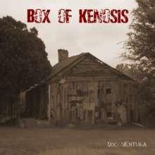Doc Ventura: Box Of Kenosis, CD