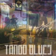 Gypsy Carns: Tango Blues, CD