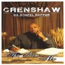 Crenshaw Da Gospel Rapper: New Me, CD