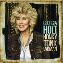 Georgia Holt: Honky Tonk Woman, CD