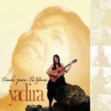 Yadira Noriega: Creada Para Tu Gloria, CD