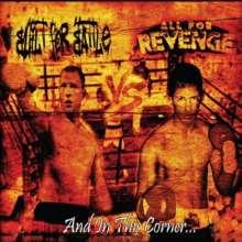 Built For Battle: ...And In This Corner (Built For Battle Vs All For, CD