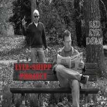 Lyle Shipp Project: Red Eye Dawn, CD