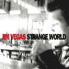 Jim Vegas: Strange World, CD