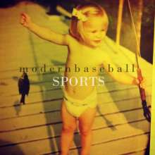 Modern Baseball: Sports, CD