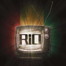 R.I.O.: R.I.O., CD