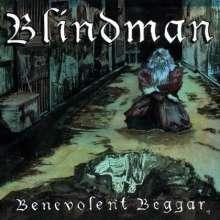 Blindman: Benevolent Beggar, CD