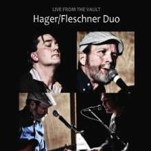 Hager/Fleschner Duo: Live From The Vault, CD