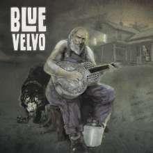 Blue Velvo: Blue Velvo, CD