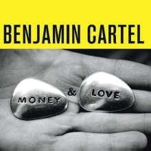 Benjamin Cartel: Money & Love, CD