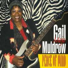 Gail Mojo Muldrow: Peace Of Mind, CD