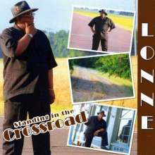Lonne: Standing In The Crossroad, CD