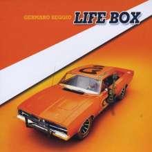 Germano Seggio: Life Box, CD