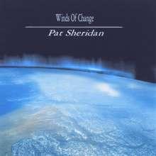 Pat Sheridan: Winds Of Change, CD