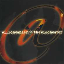 Will Cheshier: At The Winchester, CD