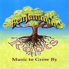 Benjammin & Analisa: Roots, CD