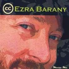 Ezra Barany: Creative Commons: Muse Me, CD