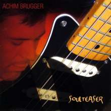 Achim Brugger: Soulteaser, CD