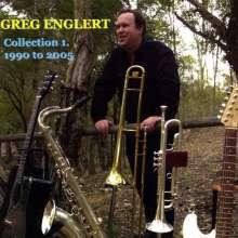 Greg Englert: Collection 1 1990 - 2005, CD