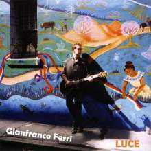 Gianfranco Ferri: Luce, CD