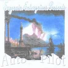 Milton Kerr: Autopilot, CD