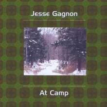 Jesse Gagnon: At Camp, CD