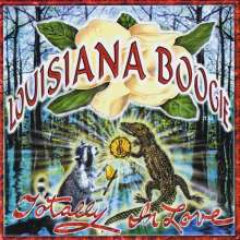 Louisiana Boogie: Totally In Love, CD
