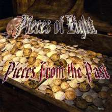 Pieces Of Eight: Pieces From The Past, CD