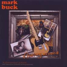 Mark Buck: Floating Around, CD