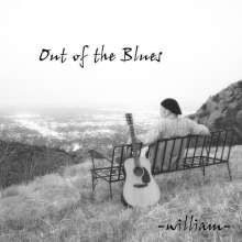 William: Out Of The Blues, CD