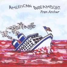 Fran Archer: American Dreamboat, CD