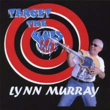 Lynn Murray: Target The Blues, CD