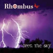 Rhombus: Open The Sky, CD