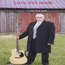 Mac Mccaffery: Long Way Home, CD