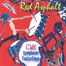 Red Asphalt: Symphonie Fantastique, CD