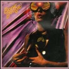Bionic Boogie: Bionic Boogie, CD