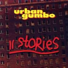 Urban Gumbo: 11 Stories, CD