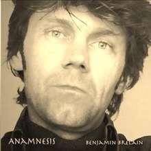 Benjamin Brelain: Anamnesis, CD