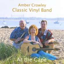 Amber Crowley & The Classic V: At The Cape, CD