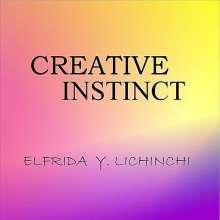Elfrida Y. Lichinchi: Creative Instinct, CD