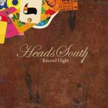 Heads South: Record Flight, CD